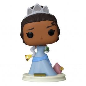 Disney: Ultimate Princess POP! Disney Vinyl figurine Tiana 9 cm