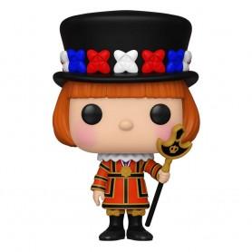 Disney: Small World POP! Disney Vinyl figurine England 9 cm