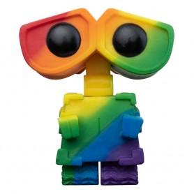 Wall-E POP! Pride Vinyl figurine Wall-E (RNBW) 9 cm