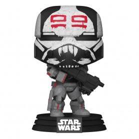 Star Wars: The Bad Batch POP! TV Vinyl Figurine Wrecker 9 cm