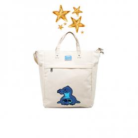 Disney Loungefly - Stitch Tote Bag Tissu Exclusivité Europe
