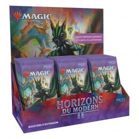 Magic the Gathering Horizons du Modern 2 présentoir boosters d'extension (30) *FRANCAIS*