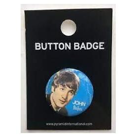 Button Badge pyramid