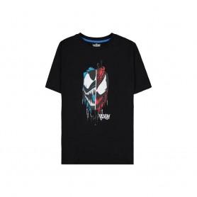 Venom T-Shirt Dual Color (M)