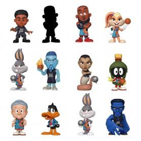 Space Jam 2 présentoir Mystery Minis figurines 5 cm (12)