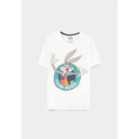 Space Jam T-Shirt Team Bugs (S)