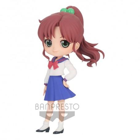 Sailor Moon Eternal The Movie figurine Q Posket Makoto Kino Ver. B 14 cm
