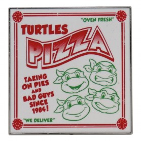 Les Tortues ninja pin's Limited Edition