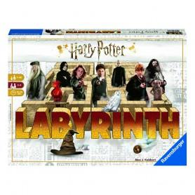 Harry Potter jeu de plateau Labyrinth
