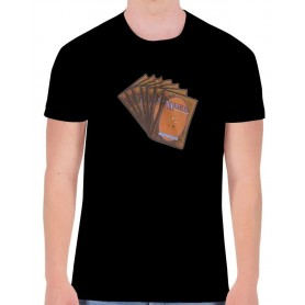 Magic the Gathering T-Shirt Starting Hand (M)