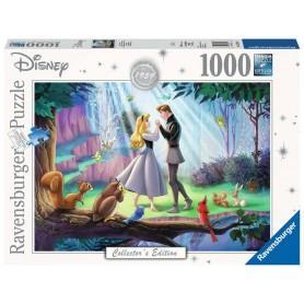 Disney puzzle Collector's Edition La Belle au bois dormant (1000 pièces)