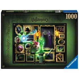 Disney Villainous puzzle Maléfique (1000 pièces)