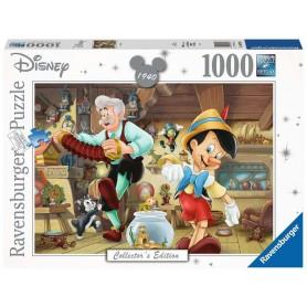 Disney puzzle Collector's Edition Pinocchio (1000 pièces)