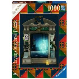 Harry Potter puzzle Harry Potter et les Reliques de la Mort, partie 1 (1000 pièces)