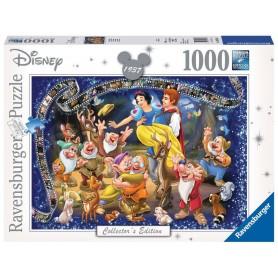 Disney puzzle Collector's Edition Blanche-Neige (1000 pièces)