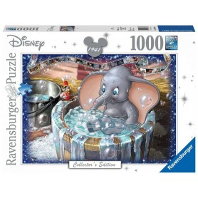 Disney puzzle Collector's Edition Dumbo (1000 pièces)