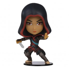 Assassin's Creed Ubisoft Heroes Collection figurine Chibi Shao Jun 10 cm