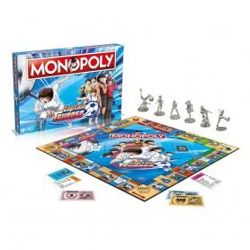Captain Tsubasa jeu de plateau Monopoly *FRANCAIS*