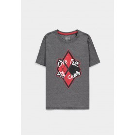 DC Comics T-Shirt The Joker (L)