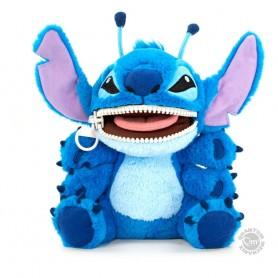 Lilo & Stitch peluche Zippermouth Stitch 24 cm