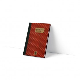 Harry Potter cahier Premium 1910 Gryffindor Exercise Book