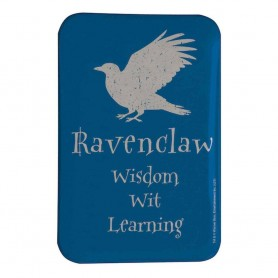 Harry Potter aimant Ravenclaw