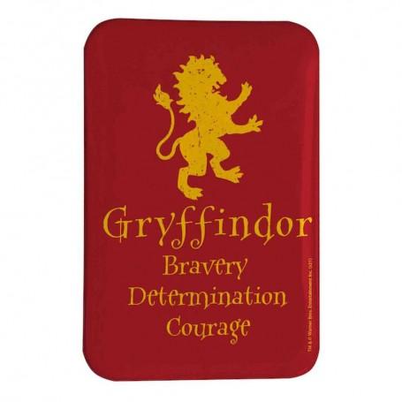 Harry Potter aimant Gryffindor
