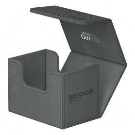 Ultimate Guard Sidewinder 80+ XenoSkin Monocolor Gris