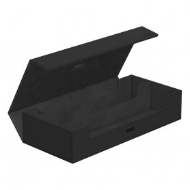 Ultimate Guard Superhive 550+ XenoSkin Monocolor Noir