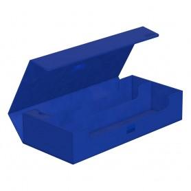 Ultimate Guard Superhive 550+ XenoSkin Monocolor Bleu