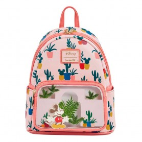 Disney by Loungefly sac à dos South Western Mickey Cactus heo Exclusive