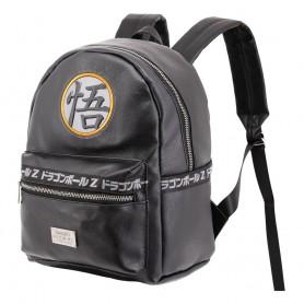 Dragon Ball Z sac à dos Fashion Logo