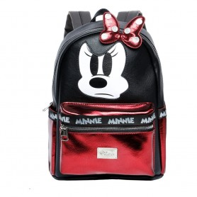 Disney sac à dos Fashion Minnie Mouse Angry Face