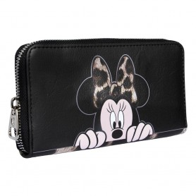 Disney Porte-monnaie Essential Minnie Mouse Classic