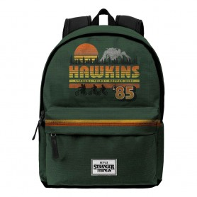 Stranger Things sac à dos HS Hawkins 85