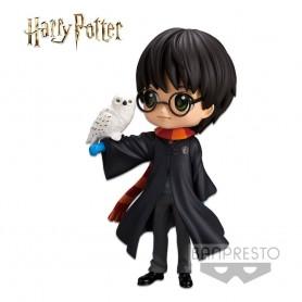 Harry Potter figurine Q Posket Harry Potter II Ver. A 14 cm