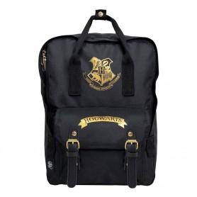 Harry Potter sac à dos Premium Hogwarts Black