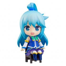 KonoSuba: Legend of Crimson figurine Nendoroid Swacchao! Aqua 9 cm