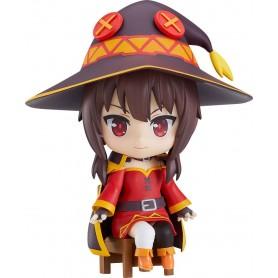 KonoSuba: Legend of Crimson figurine Nendoroid Swacchao! Megumin 9 cm