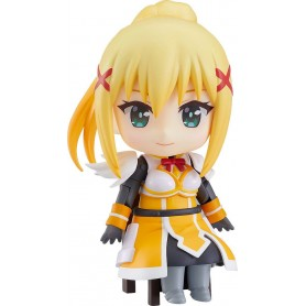 KonoSuba: Legend of Crimson figurine Nendoroid Swacchao! Darkness 9 cm