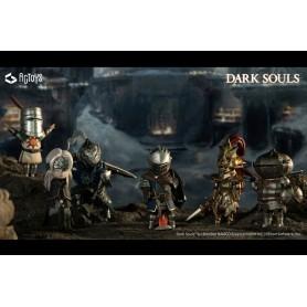 Dark Souls assortiment figurines 8 cm Vol. 1 (6)