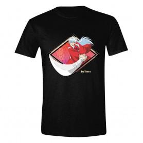 InuYasha T-Shirt Diamond Logo (L)