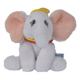 Disney peluche Dumbo 25 cm