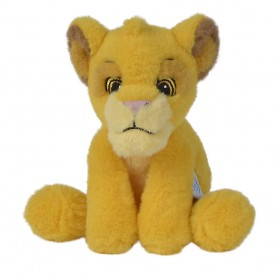 Disney peluche Simba 25 cm