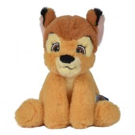 Disney peluche Bambi 25 cm