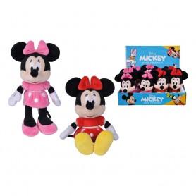 Disney présentoir peluches Minnie 16 cm (12)