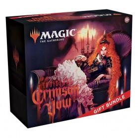 Magic the Gathering Innistrad: Crimson Vow Bundle Gift Edition *ANGLAIS*