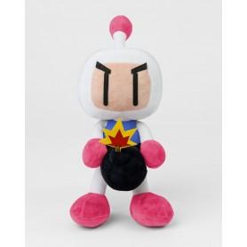 Bomberman peluche Bomberman 37 cm