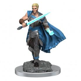 Magic: The Gathering miniature Premium prépeinte Will Kenrith (carton de 6)