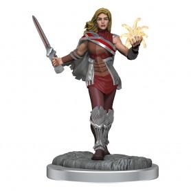 Magic: The Gathering miniature Premium prépeinte Rowan Kenrith (carton de 6)